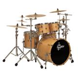 Gretsch Drums NCE824 New Classic Satin Natural