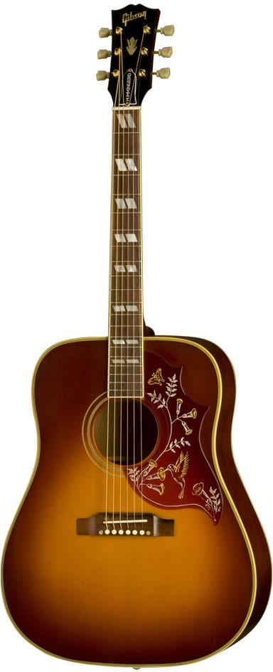 Gibson Hummingbird True Vintage  Keymusic