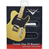 Fender Custom Shop 51 Nocaster Telecaster Pickup Set