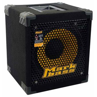 Markbass New York 121 compact bass cabinet
