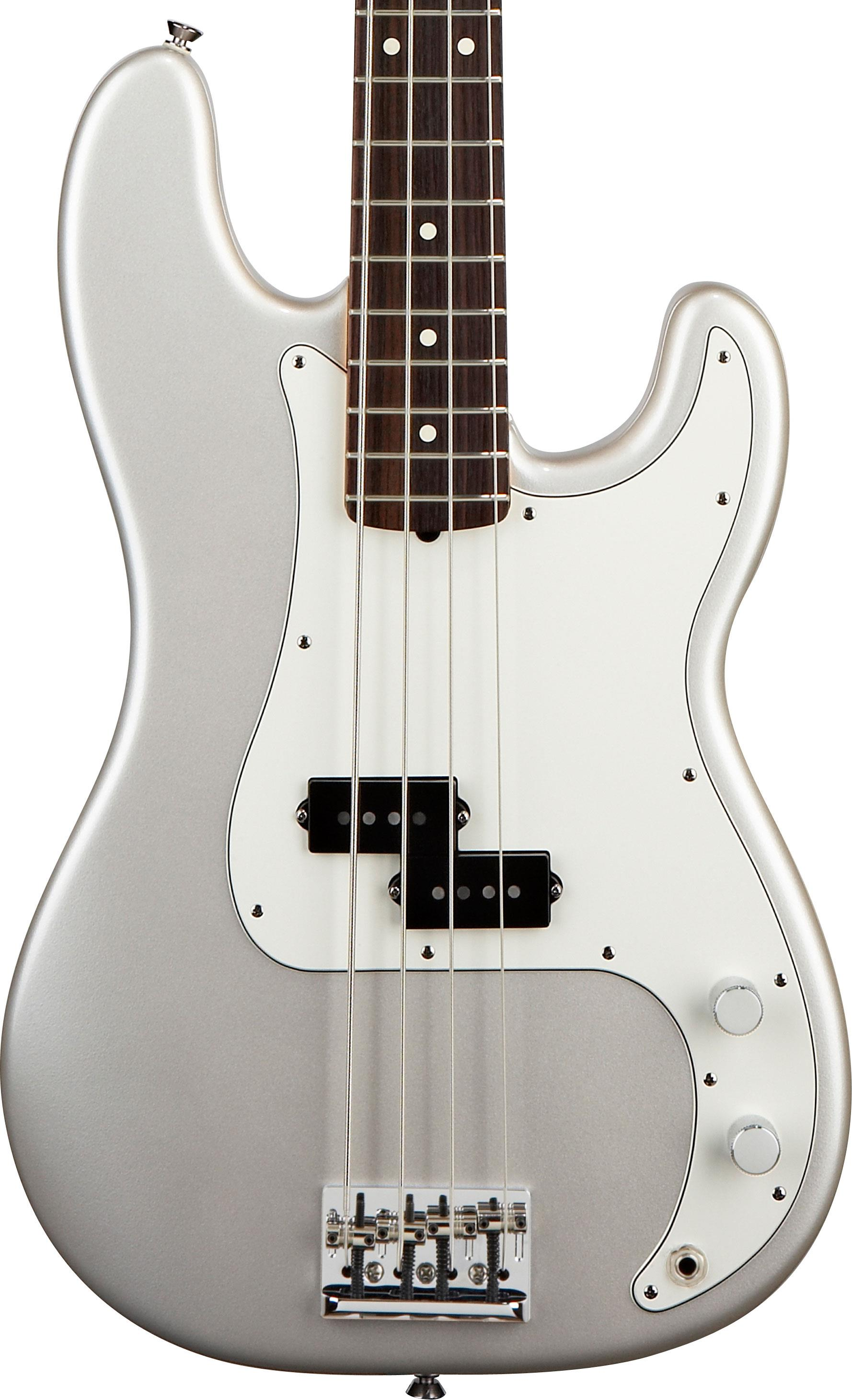 fender american standard precision bass blizzard pearl rw keymusic. Black Bedroom Furniture Sets. Home Design Ideas
