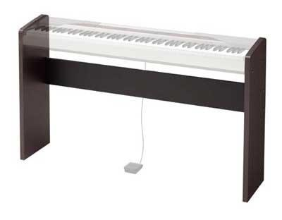 casio cs 65p px series stand light wood keymusic. Black Bedroom Furniture Sets. Home Design Ideas