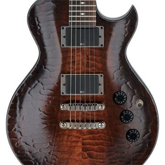 Ibanez ART300 Brown Caiman