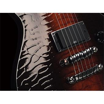 Ibanez ART300 Brown Caiman electric guitar