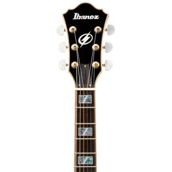 Ibanez AS103BM Exotic Explorer semi-acoustic guitar