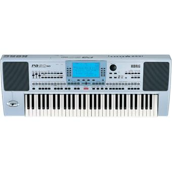 Korg PA50SD keyboard
