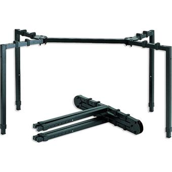 Odeon KST100550 Black keyboard stand