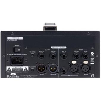 Focusrite ISA One Analogue preamp
