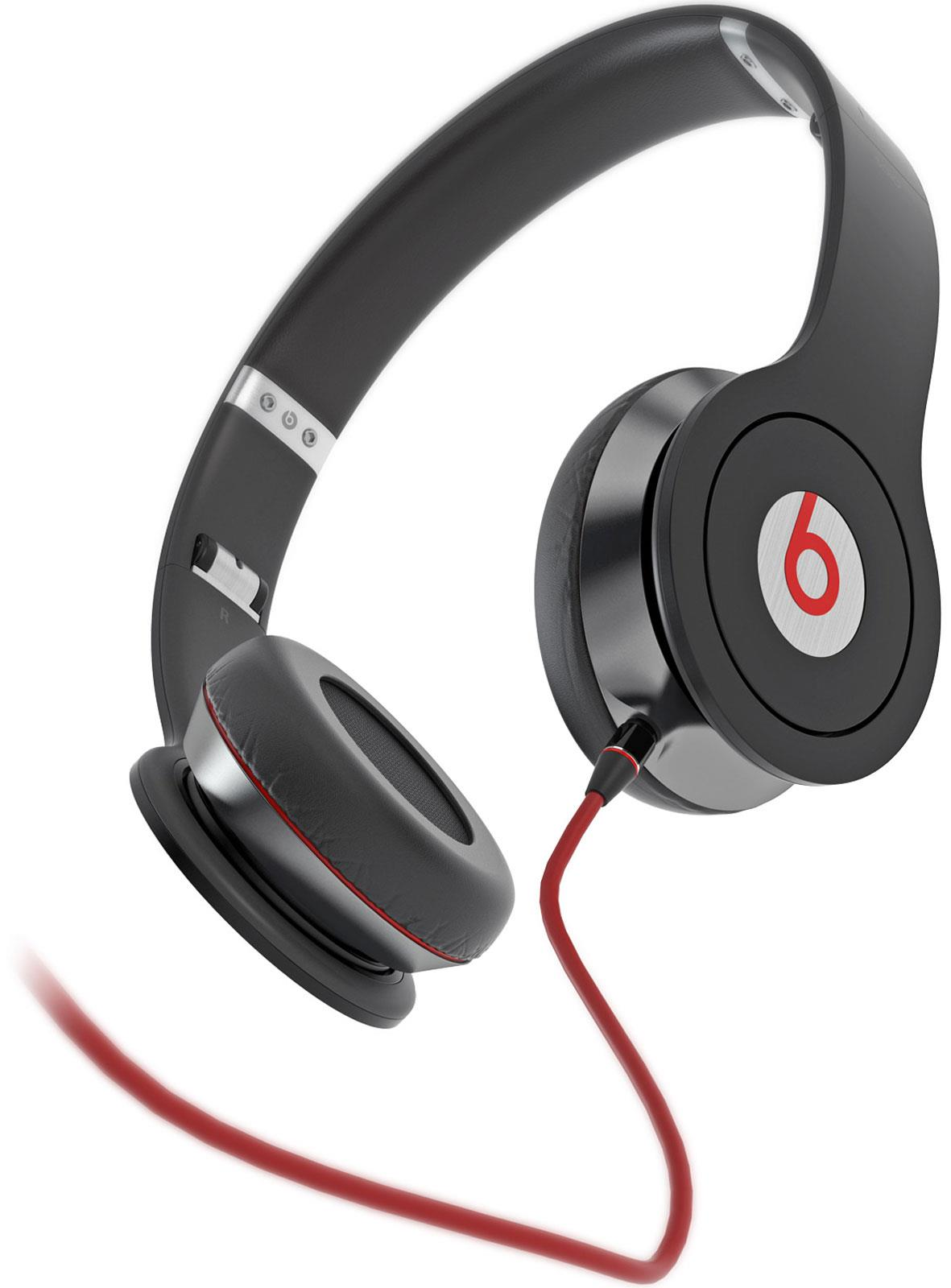 Beats by Dr. Dre Solo Black | Keymusic