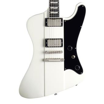 ESP LTD Phoenix 1000 Snow White electric guitar
