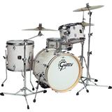 Gretsch Drums CCJ484 Catalina Club Jazz White Pearl