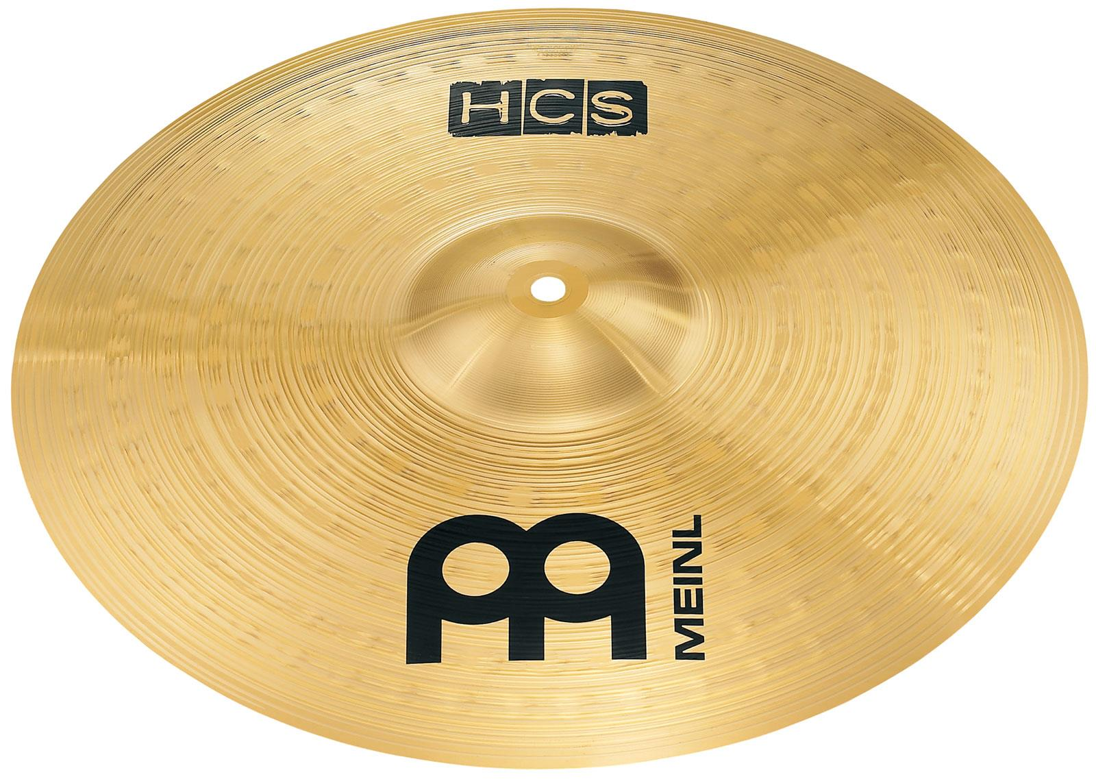 meinl hcs1416 cymbal set keymusic. Black Bedroom Furniture Sets. Home Design Ideas