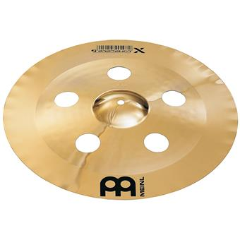 Meinl GX17CHCB Generation X China Crash 17 crash cymbal