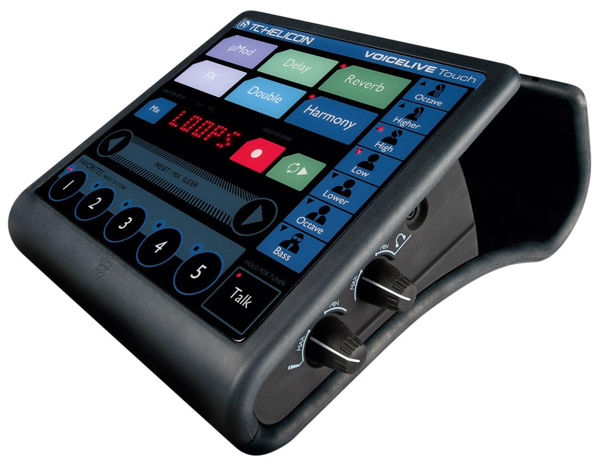 tc helicon voicelive touch keymusic. Black Bedroom Furniture Sets. Home Design Ideas
