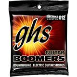 GHS DYL Dynamite Light Boomers Electric Guitar Strings