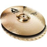 Paiste Alpha Brilliant Sound Edge Hihat 14