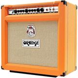 Orange Rockerverb 50C MK2 1x12