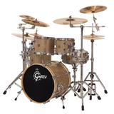 Gretsch Drums NCF604 New Classic Vintage Glass
