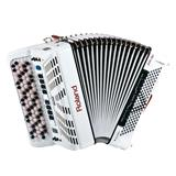 Roland FR-3XB WH Accordion