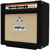 Orange Rockerverb 50C MK2 1x12 Black