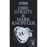 Hal Leonard The Little Black Songbook Dire Straits Mark Knopfler