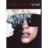 Hal Leonard Lady GaGa The Fame