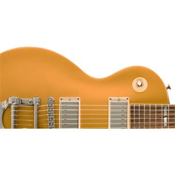 Gibson LP295 Les Paul Goldtop