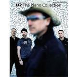 Hal Leonard U2 The Piano Collection