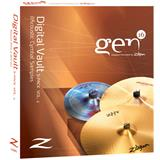 Zildjian Gen16 Sound Pack Volume 2