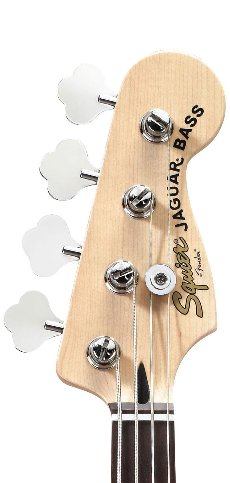 Amazing Jaguar Bass Wiring Diagram Images - Electrical and Wiring ...