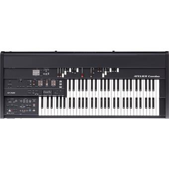 Roland AT-350C Music Atelier digital home piano