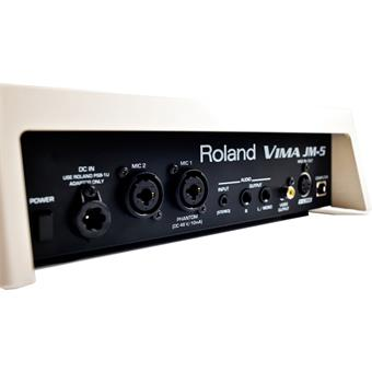 Roland VIMA JM5 Entertainment Module
