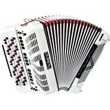 Roland FR-7XB V-Accordion White