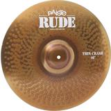 Paiste Rude Thin Crash 18