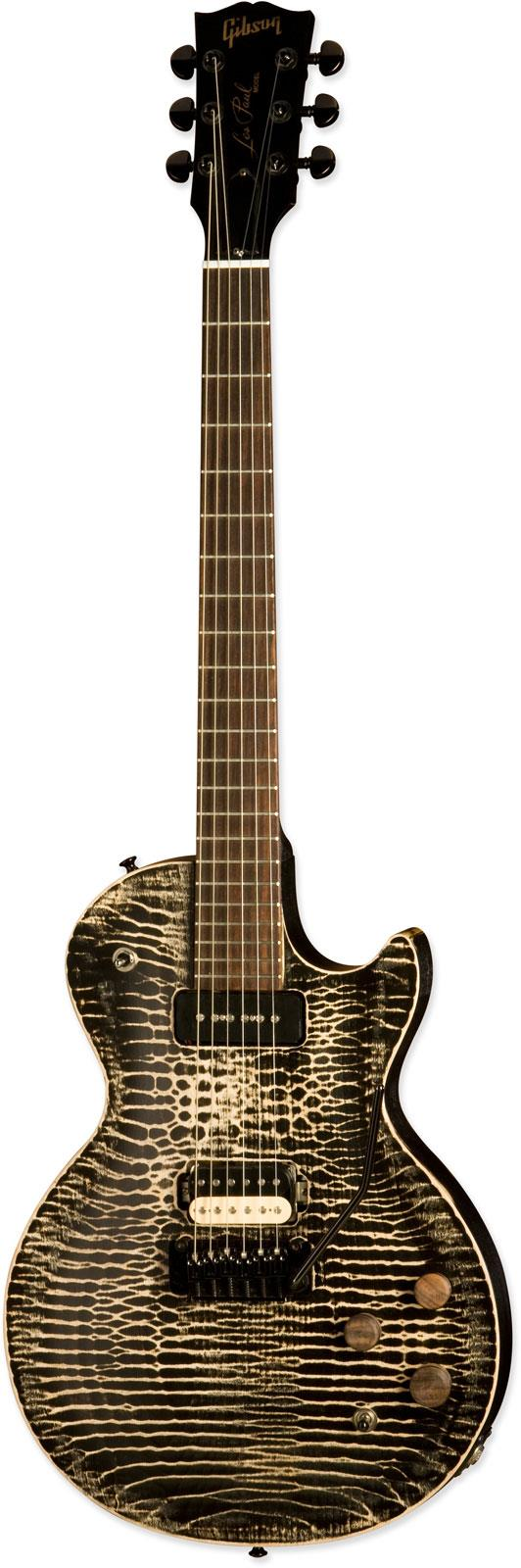 Gibson Les Paul Bfg With Tremolo Worn Ebony on Les Paul Switch Wiring