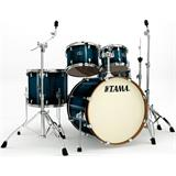 Tama Silverstar VL52KS Transparent Blue Burst