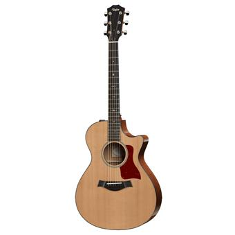 Taylor 512ce acoustic-electric cutaway orchestra guitar