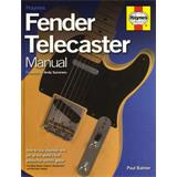 Music Sales Fender Telecaster Manual