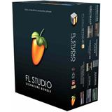FL Studio FL Signature Bundle 11