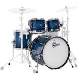 Gretsch Drums NCE824 New Classic Ocean Sparkle Burst