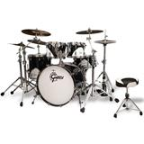 Gretsch Drums Renown 57 Motor City Black