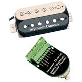 Seymour Duncan AHB10s Blackouts Modular Set Black