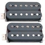 Seymour Duncan SH1 59 Vintage Blues Humbuckers Set Black