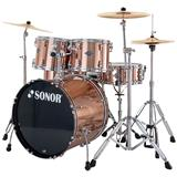 Sonor Smart Force 11 Combo Set WM13071 Brushed Copper