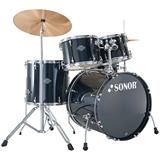 Sonor Smart Force 11 Studio Set WM11229 Black