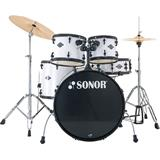Sonor Smart Force 11 Stage 2 Set WM11232 Snow White