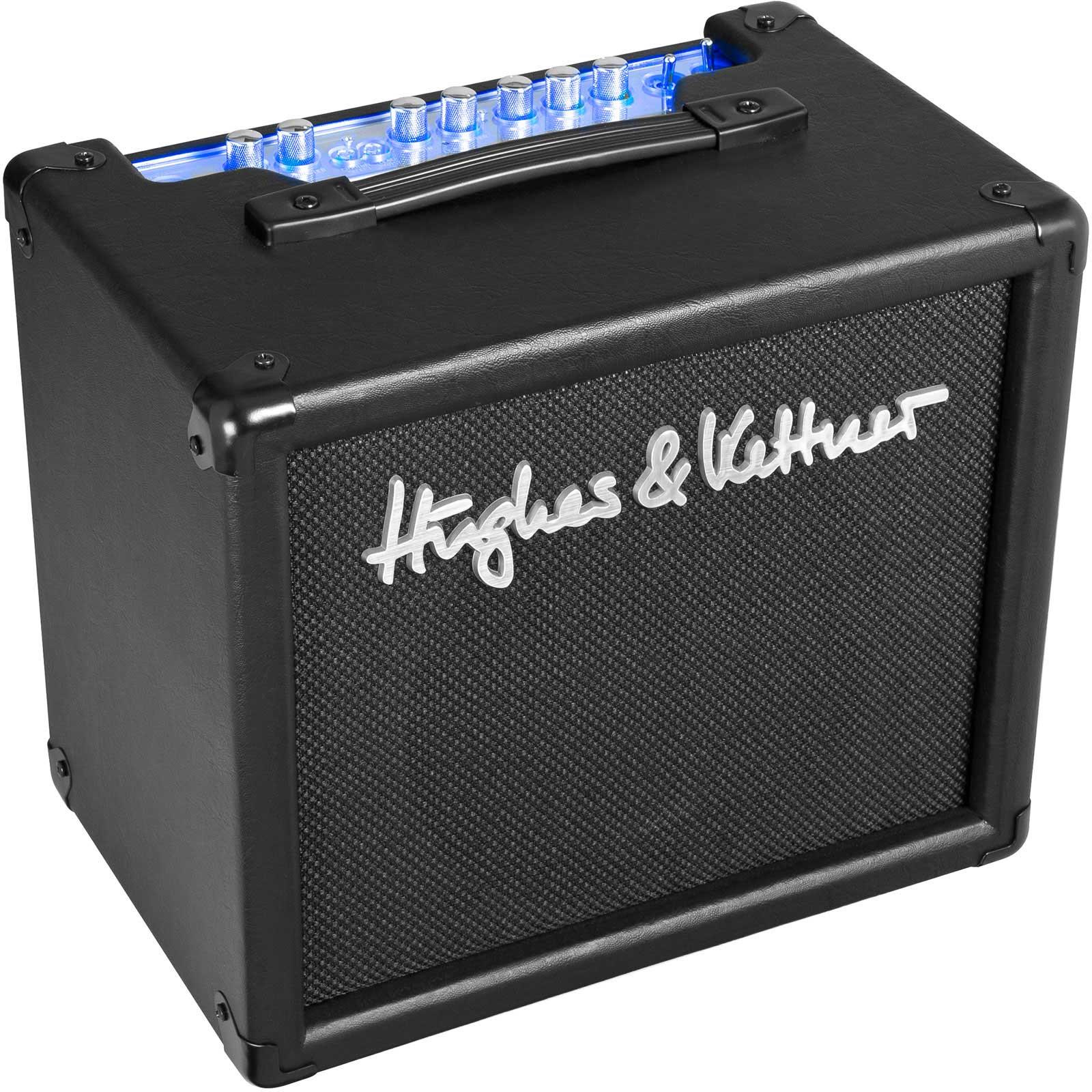 hughes kettner tubemeister 18 combo keymusic. Black Bedroom Furniture Sets. Home Design Ideas