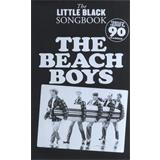 Hal Leonard The Little Black Songbook The Beach Boys