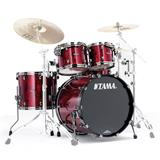 Tama BL52ZBNS Bubinga Marbled Red Metallic