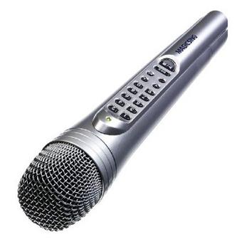Magic Sing EX9800 Karaoke Mic wireless handheld microphone